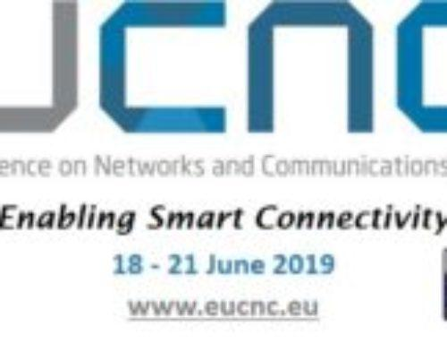 PriMO-5G to present demos at EuCNC 2019 and Global 5G event